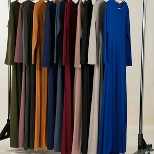 Dresses & Skirts - Long sleeve maxi dresses available in all colors